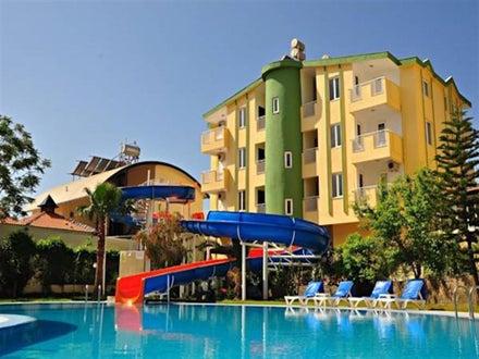 Melissa Garden Apart Hotel