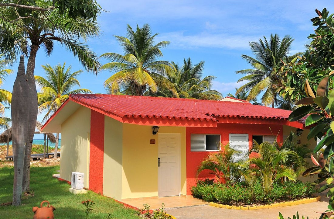 Sercotel Club Cayo Guillermo In Cayo Guillermo Cuba Holidays From