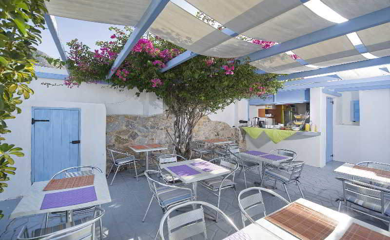 Amelie Santorini Hotel