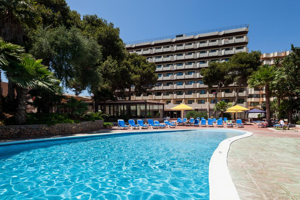Can Bossa Hotel Club
