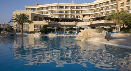 Luxury All Inclusive Holidays to Cyprus