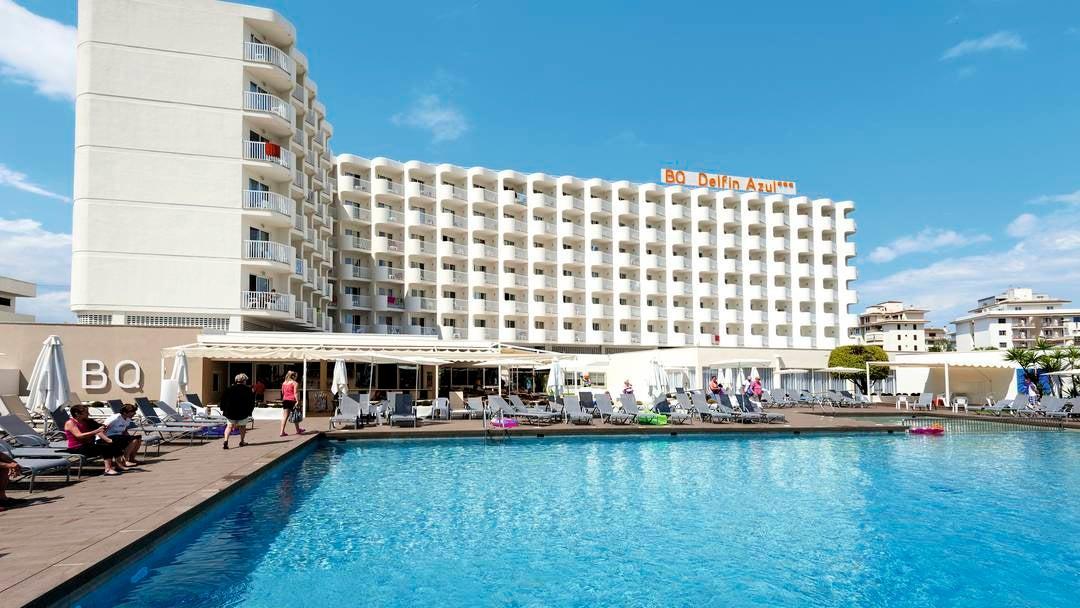 BQ Delfín Azul Hotel