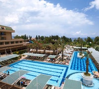 Crystal De Luxe Resort and Spa Kemer
