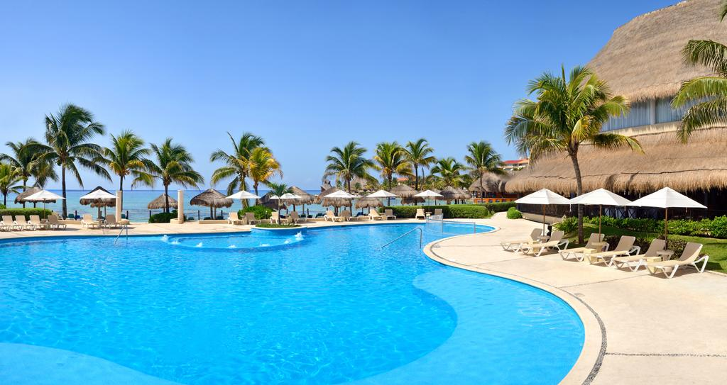 Catalonia Riviera Maya Resort and Spa All Inclusive