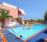 Sergiani Studios & Apartments in Stalis, Crete | loveholidays