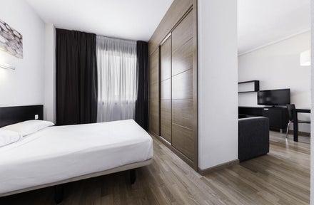Compostela Suites Apartments