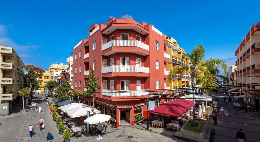 Maga Hotel