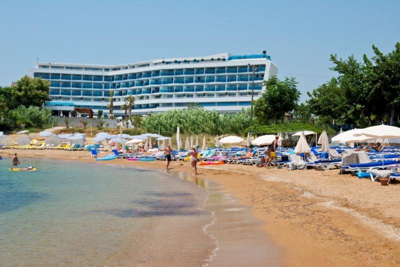 Sunprime Numa Beach And Spa Hotel