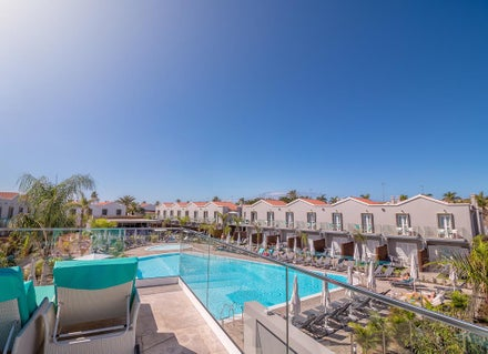 Hotel COOEE Los Calderones THe Senses Collection - Adults  Only.