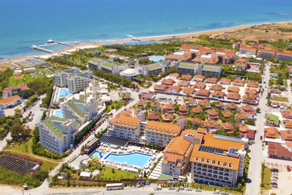 Diamond Beach Hotel And Spa