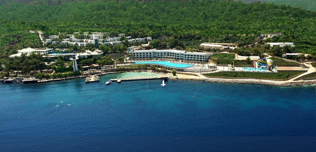 Blue Dreams Resort & Spa (ex. Club Blue Dreams)