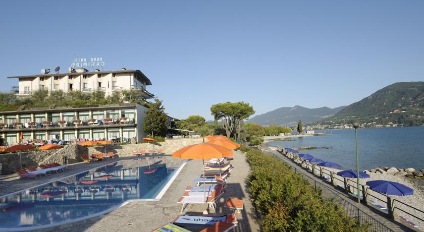 Casimiro Park Hotel