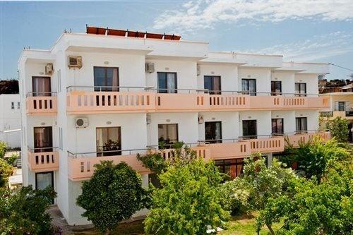 Thodorou Villa