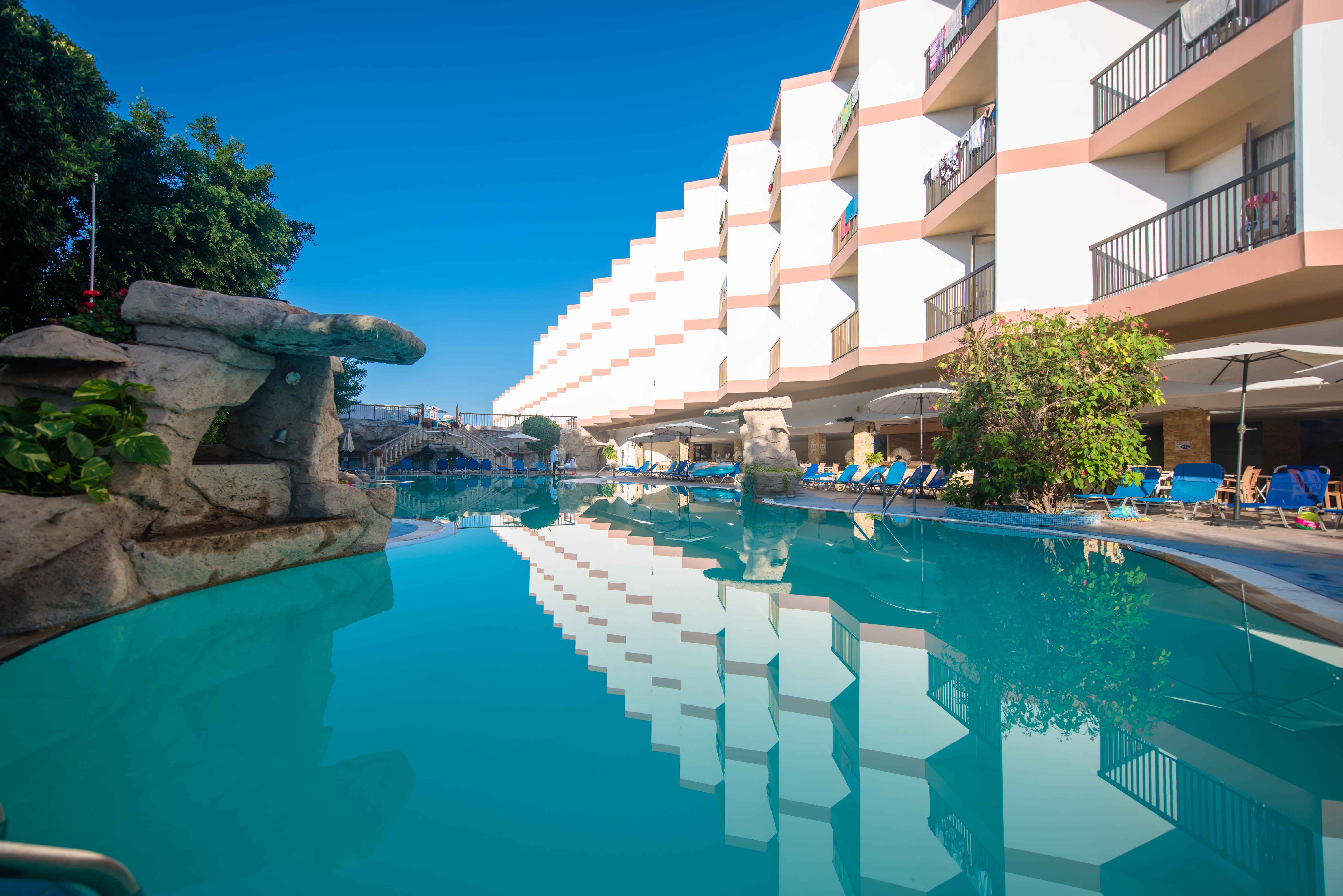 Avlida Hotel
