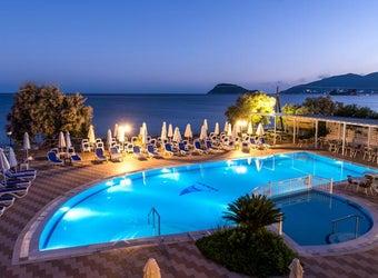 Holidays in Laganas, Zante, Greek Islands