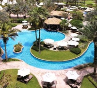 The Ritz Carlton Dubai Jumeirah