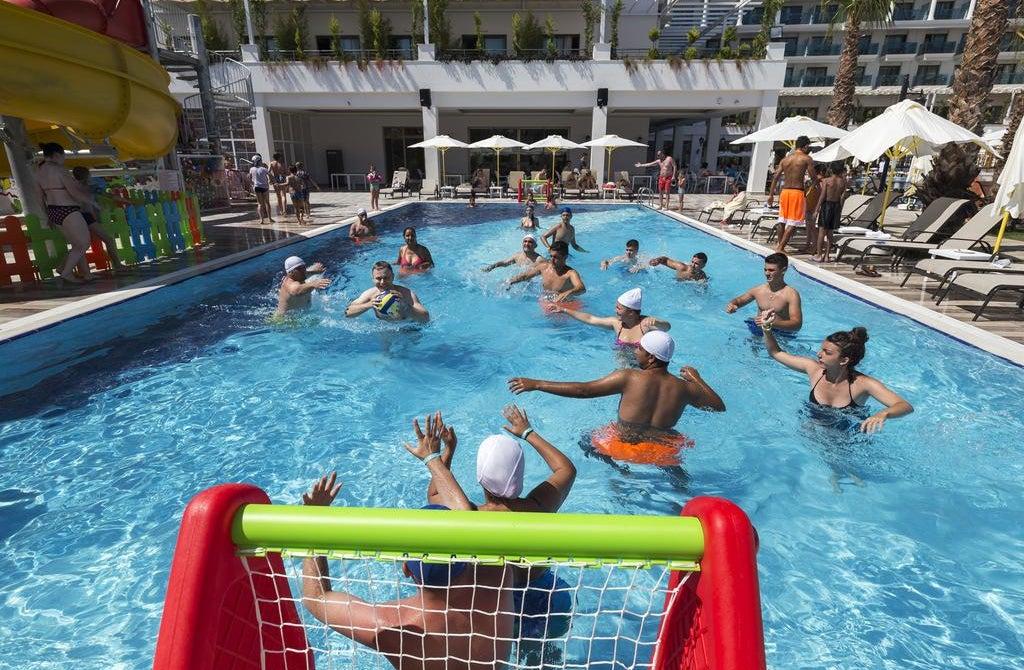 Side La Grande Resort And Spa in Side, Turkey   Holidays