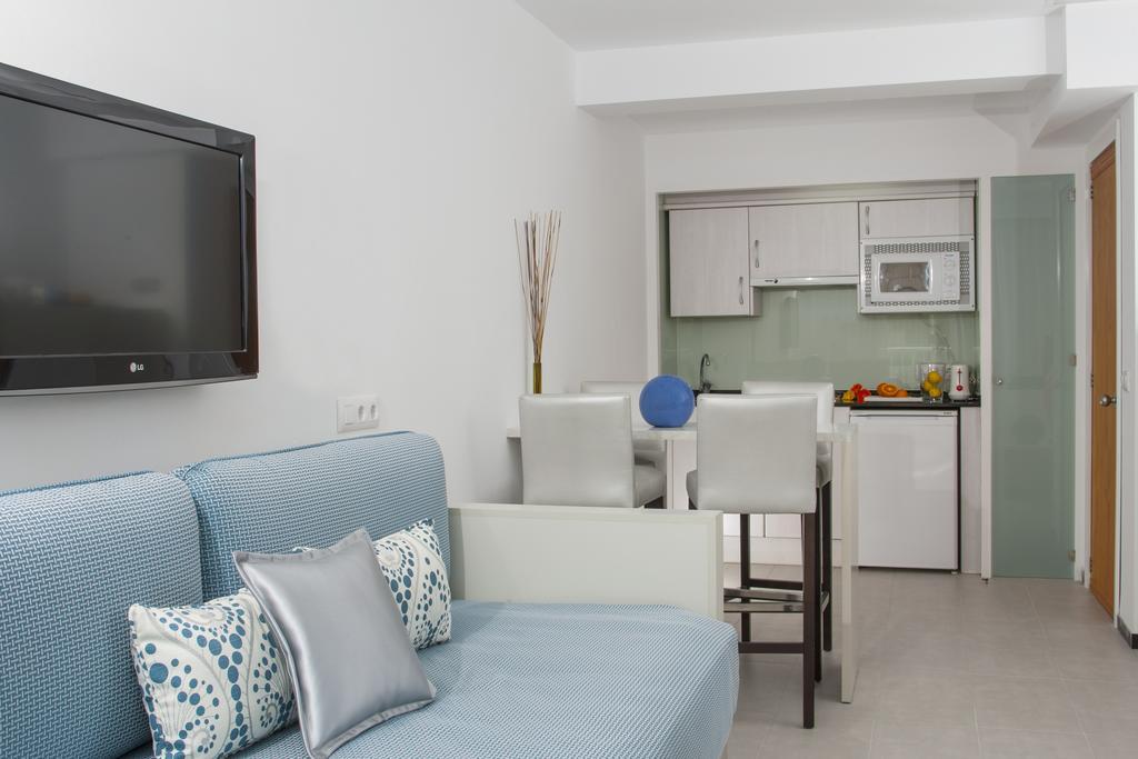 Daina Apartments Hoposa