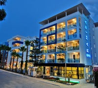 Xperia Grand Bali Hotel All Inclusive In Alanya Turkey Loveholidays