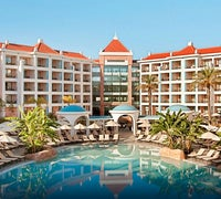 Hilton Vilamoura As Cascatas Golf Resort and Spa