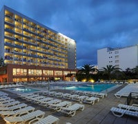 Medplaya Hotel Santa Monica