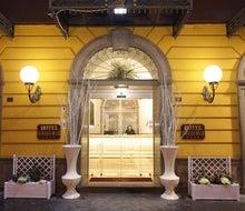 Hotel Vergilius-Billia