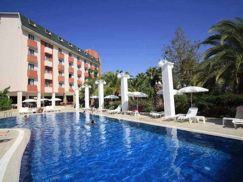 Suneo Club Aqua Plaza