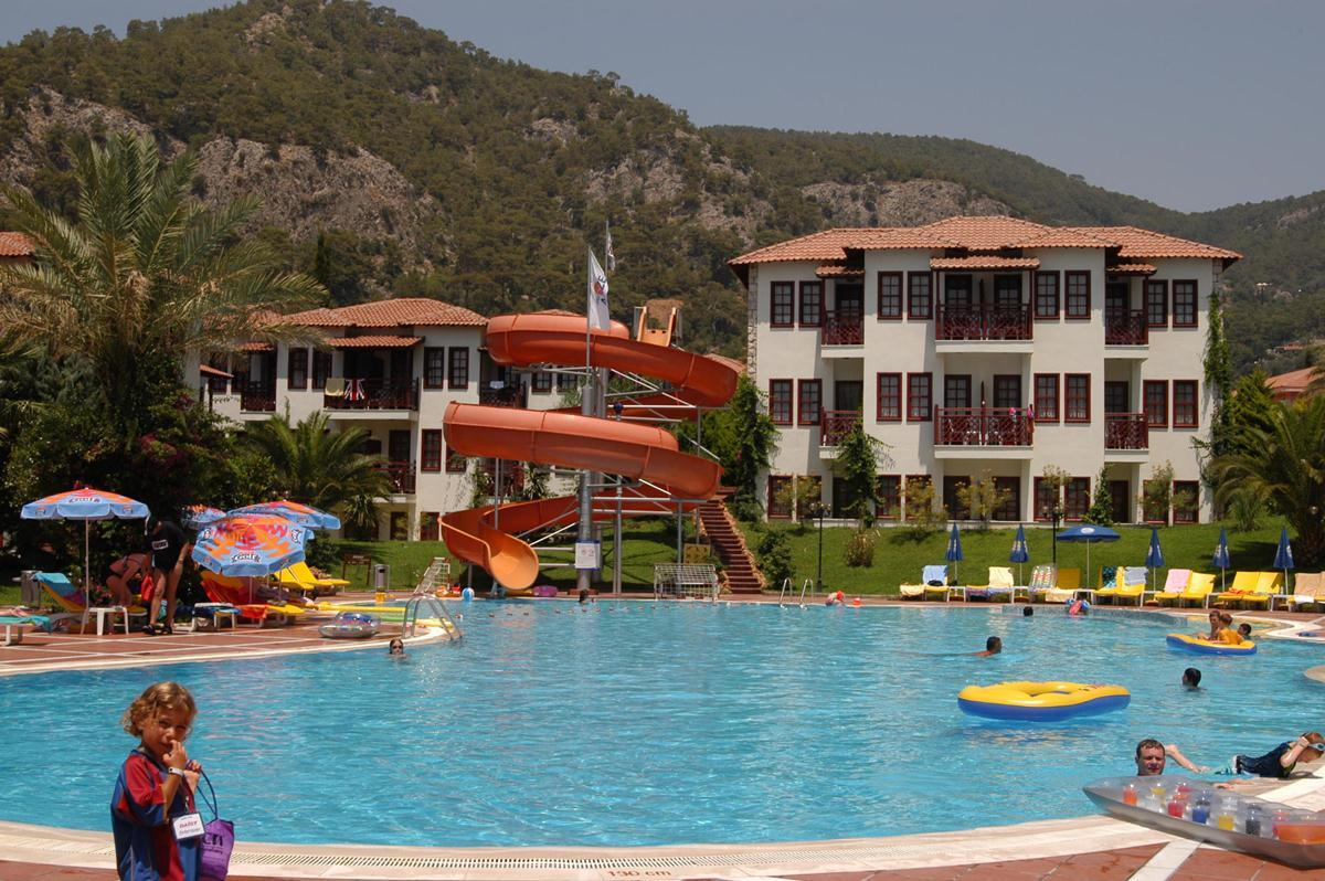 Alize Hotel - All Inclusive