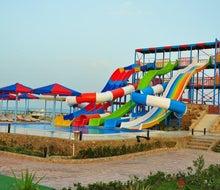 Hawaii Dreams Aqua Park Resort
