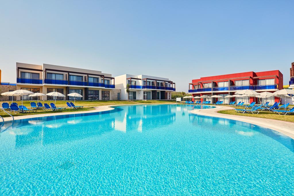 All Senses Nautica Blue Resort and Spa