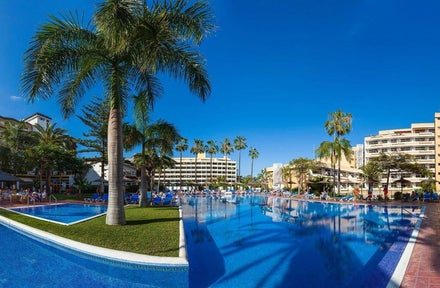 Cardiff Airport holidays to Tenerife
