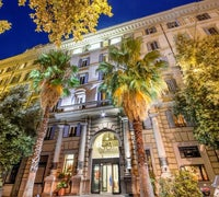 Savoy Rome