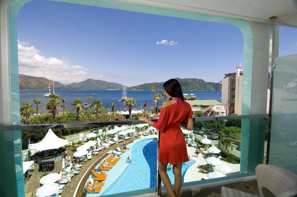 Casa De Maris SPA And Resort Hotel