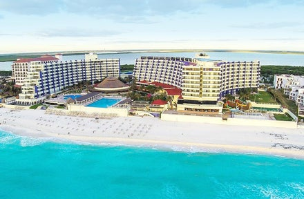 All Inclusive Family Holidays to Cancun