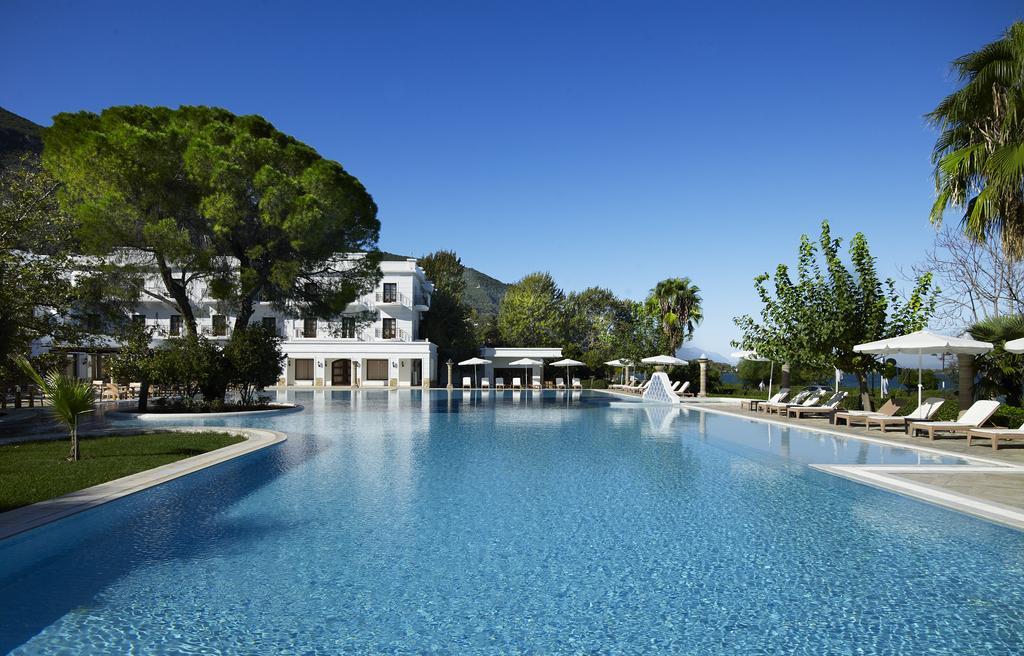 Mitsis Galini Wellness Spa and Resort Hotel