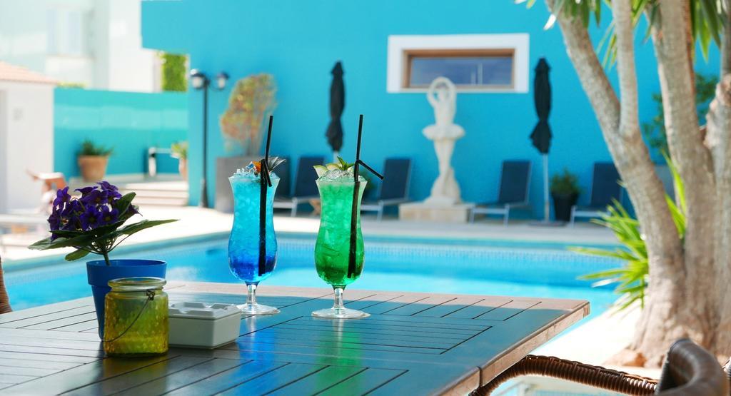 Portofino UR Hotel