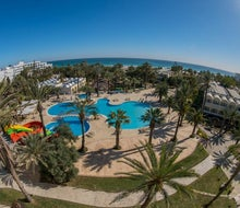 Hotel Marhaba (occidental sousse summer 20)