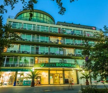 MPM Hotel Boomerang - All Inclusive LIGHT