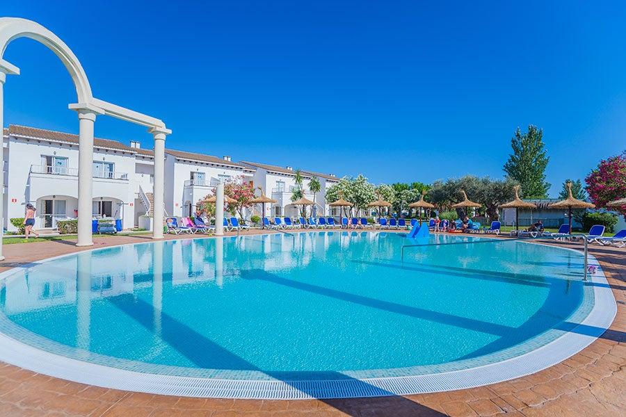 Seaclub Resort