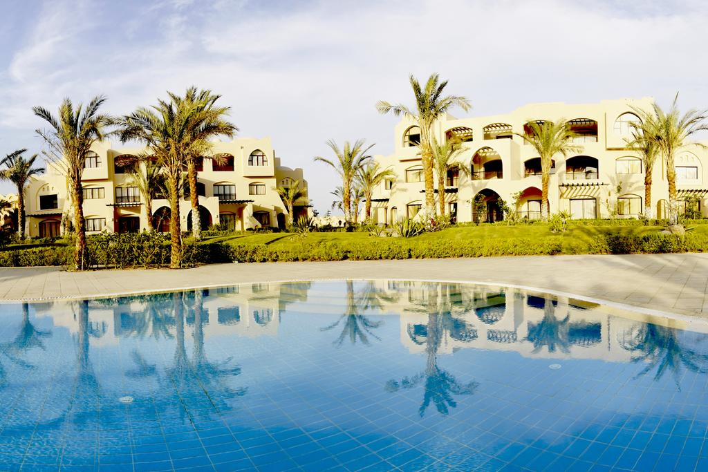 Jaz Makadi Saraya Palms - All Inclusive