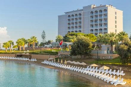 The Roxy Luxury Moon (Ex. Aurum Moon Holiday Resort)