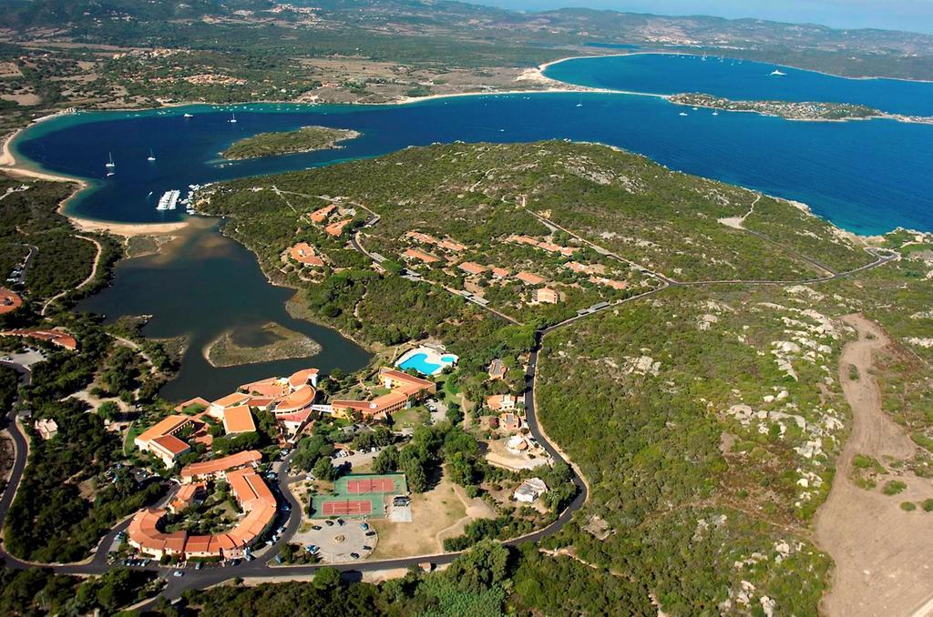 Ahr Costa Serena Village Palau