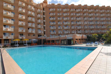 Apartments Caribe