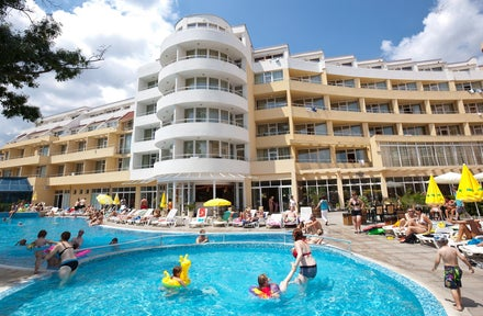 Norwich Airport holidays to Bulgaria