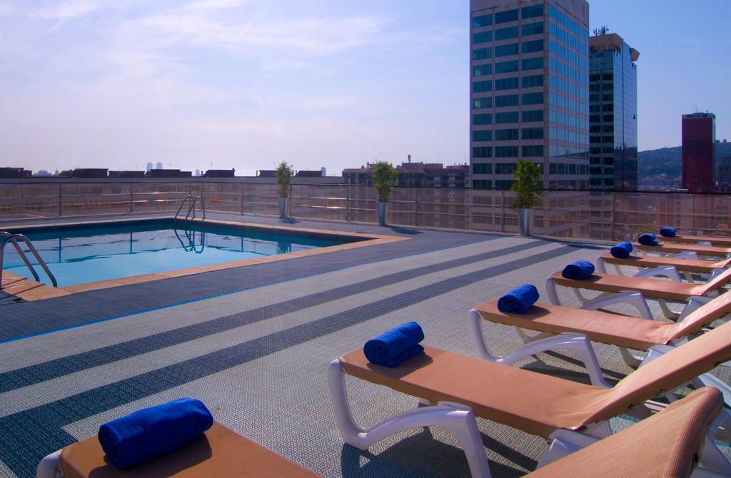 Expo Hotel Barcelona