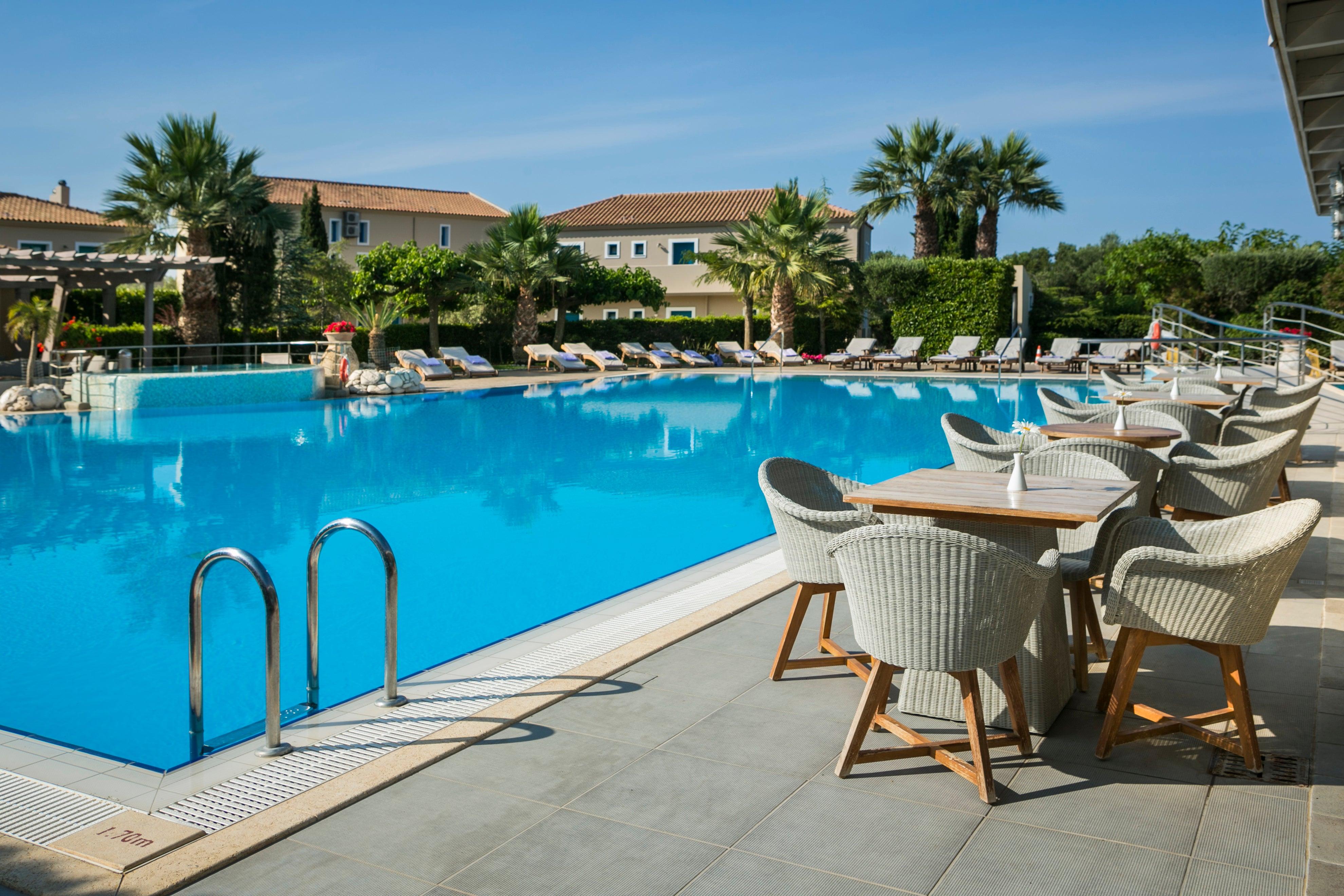 Avithos Resort Hotel