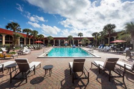 Cheap Christmas holidays to Florida