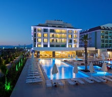Day&Night Connected Club Life Belek - All Inclusive
