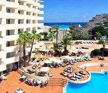 SeaSun Siurell - All Inclusive