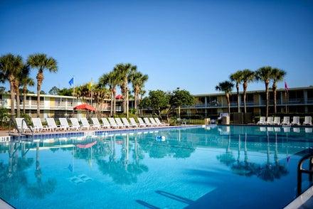 Seralago Hotel & Suites Maingate East